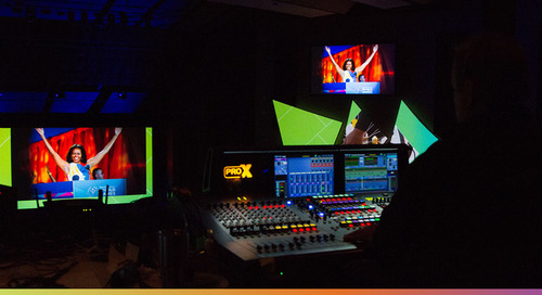 AV Series: Talk to the Right People to Make Your Event a Success