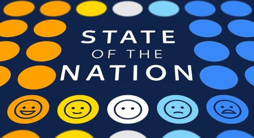 Events State of the Nation, with Exhibition News