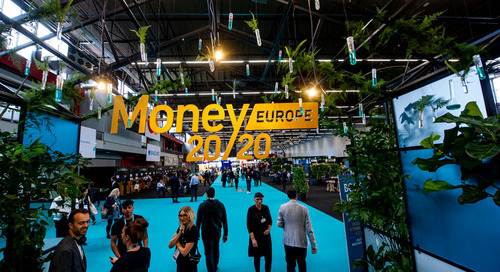 GES Appointed Official Services Provider for Money20/20 in Europe and U.S.A.