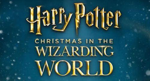 MAGICAL CHRISTMAS IN THE WIZARDING WORLD RETURNS TO UTAH ONE LAST TIME!