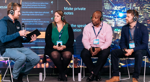 How to Optimise Technology Adoption at Events