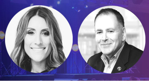 GES Expands Exhibitions Client Services Team with the Additions of Ira Gleser and Andria Klinger