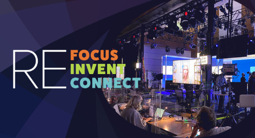 What's Next for Live Events and General Session Innovations?