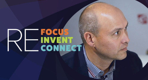Utilizing Insights with Clients for Reinventing Events