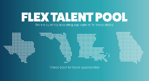 GES Launches Flex Talent Pool Program for the Exhibition Industry