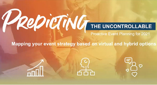 Criteria for Event Planning in an Unpredictable World