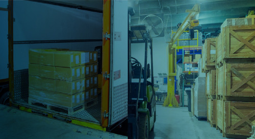 Material Handling Made Easy: All of the Benefits & None of the Hassle