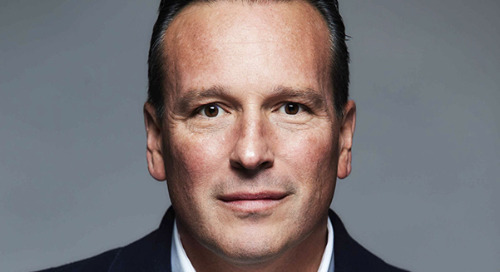 Jeff Stelmach Joins GES as Global President Brand Experiences