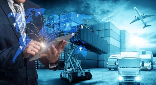 International Trade Show Shipping