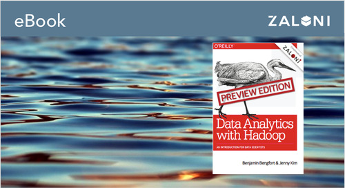 Data Analytics with Hadoop Chapter Preview