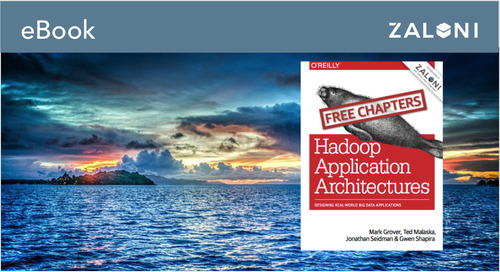 Hadoop Application Architectures Chapter Preview