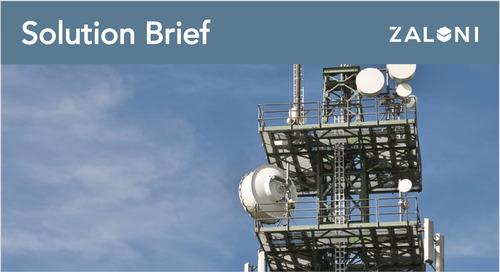 Leveraging Zaloni Bedrock for Telecommunications