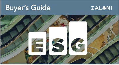 Buyer's Guide for Data Lake Management in Collaboration with Enterprise Strategy Group
