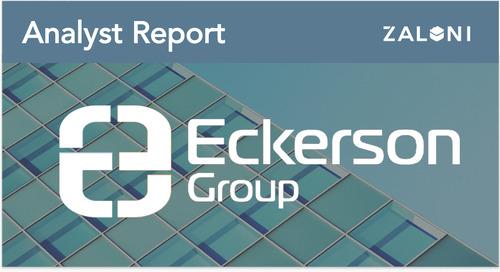 Report: Big Data Management Software for the Data-Driven Enterprise