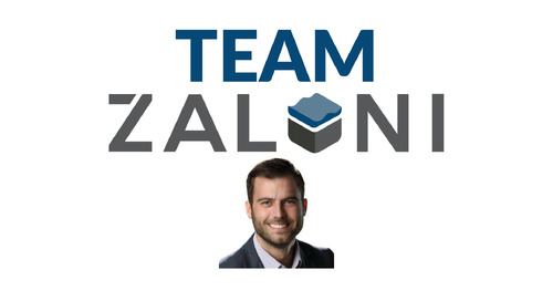 Team Zaloni - Spotlight on Chad Olds, VP of Worldwide Sales