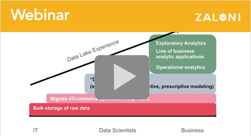 Developing a Strategy for Data Lake Governance