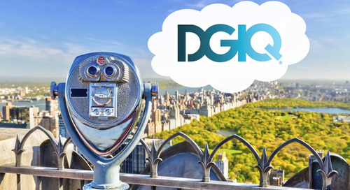 4 Top Data Governance Observations from DGIQ 2017