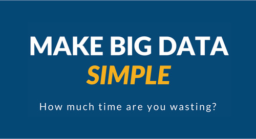 Make Big Data Simple [Infographic]