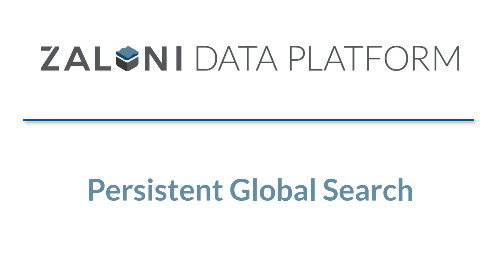 Easily Find your Data within the Zaloni Data Platform
