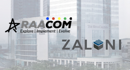 Simplifying Big Data with Zaloni - a RAACOM Event