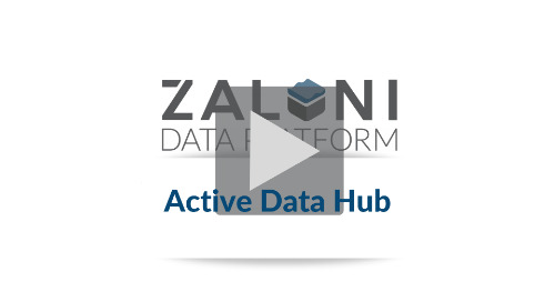 [Demo] Why an Active Data Hub