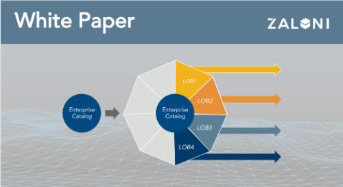 Transforming a Passive Data Catalog into an Active Data Hub