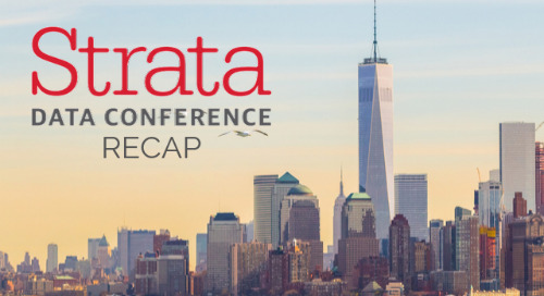 Zaloni Recap of Strata New York 2019