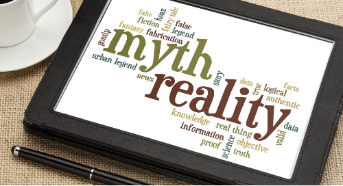 Busting the Myths of Data Management Solutions