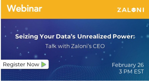 Seizing Your Data's Unrealized Power