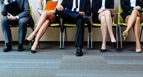Hiring a Full-Time Marketer for Your Insurance Agency