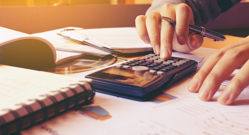 How to Create Financial Projections for Your Agency's Business Plan