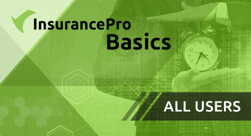 March Training - Basics for All Users
