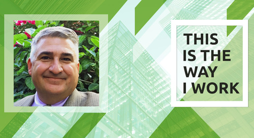 This is the Way: Terry Grier from Strive Insurance