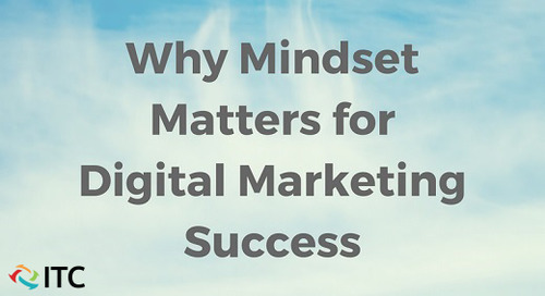 Why Mindset Matters For Digital Marketing Success