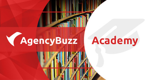 October 23 - New AgencyBuzz Features
