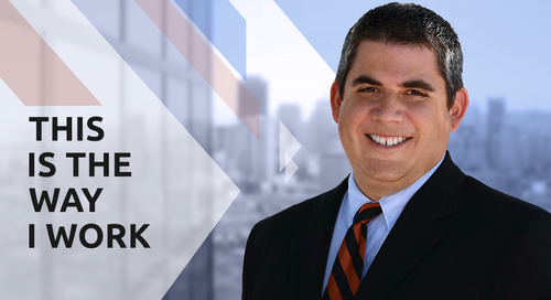 This is the Way: Raul Campa from Grayhawk Insurance