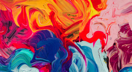 4 Unexpected Color Schemes for Your Insurance Website