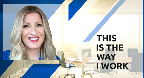This is the Way: Shannon Eaves-Dixon from Hallmark Specialty Personal Lines