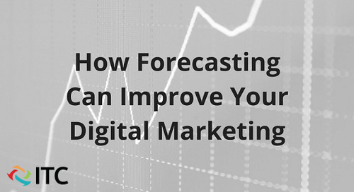 How Forecasting Can Improve Your Digital Marketing