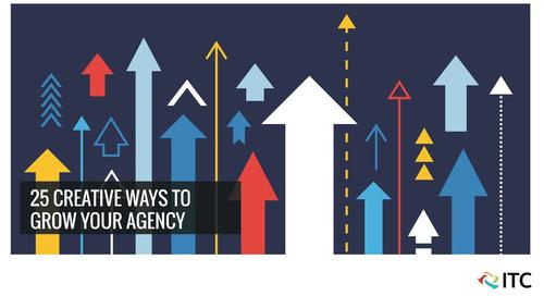 25 Creative Ways to Grow Your Agency
