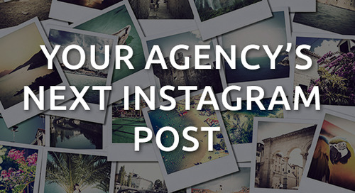 5 Ideas for Your Insurance Agency's Next Instagram Post
