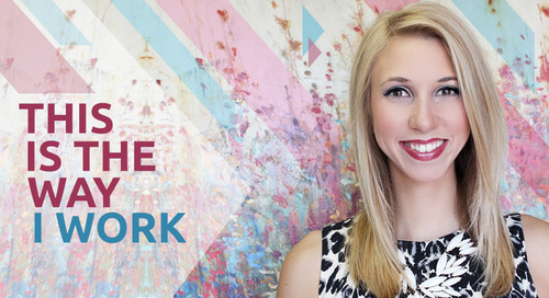 This is the Way: Avery Moore from ECI Agency