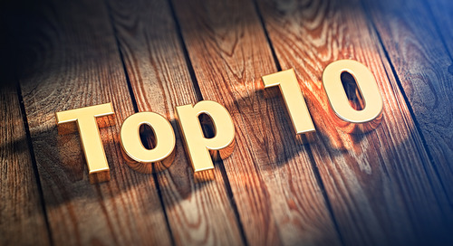 The Top 10 Agency Marketing Blog Posts in 2018