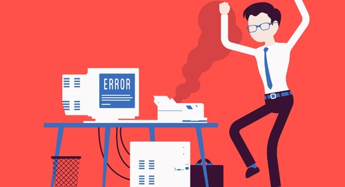 5 Website Mistakes Insurance Agencies Can Make