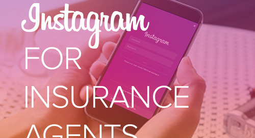 Intermediate Instagram for Insurance Agents