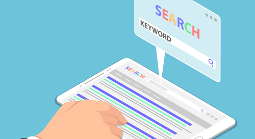Top Terms You Should Know about Online Search
