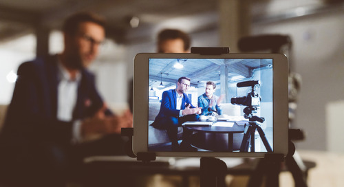 How and Why Insurance Agents Should Vlog