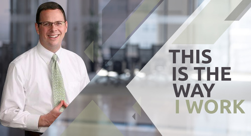 This is the Way: Mike Becker of the National Association of Professional Insurance Agents