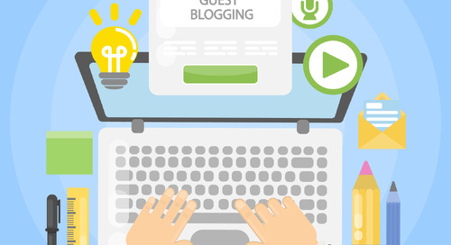 A Step by Step Guide to Guest Blogging