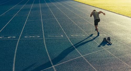 Course Correction: 4 Ways to Get Your Insurance Agency Back on Track